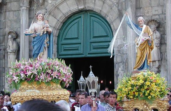 Festas de Viana do Castelo