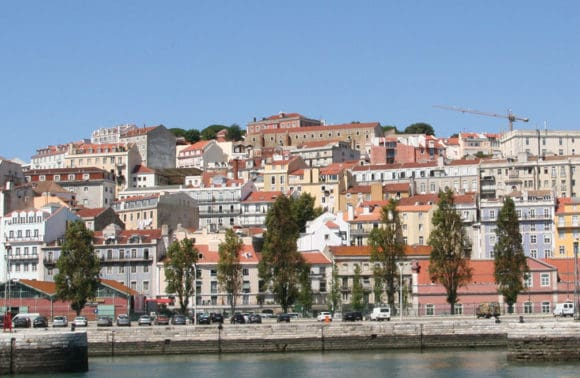Modernity and Fusion in Portugal