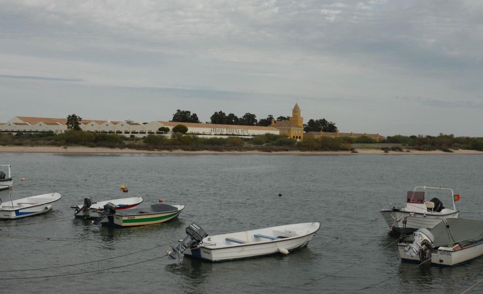 Hotel Albacorra Vila Galé Tavira, Faro