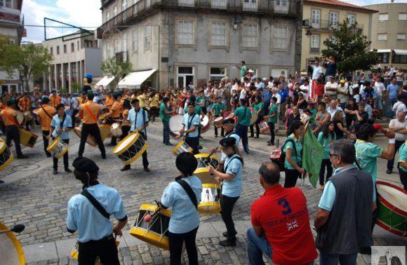 Festas de Nossa Senhora do Castelo