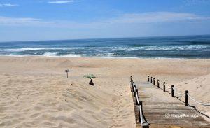 Beach Leiria