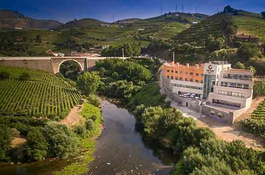 Hotel Vila Galé Collection Douro