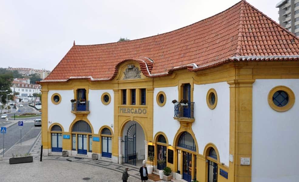 Market Place, Leiria
