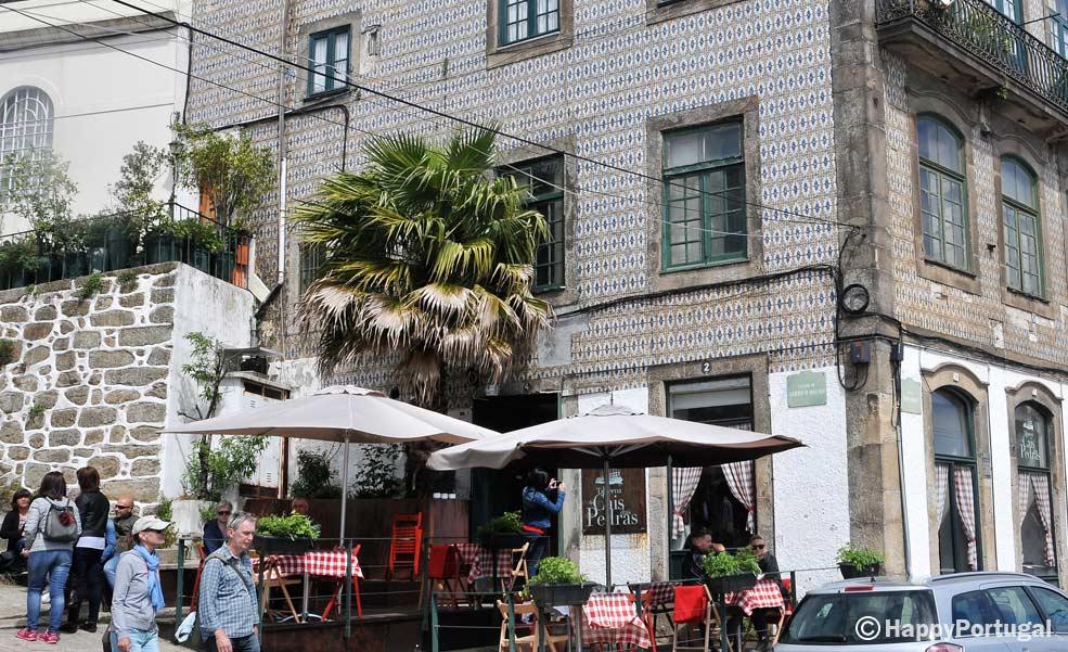Taberna Portguesa no Porto