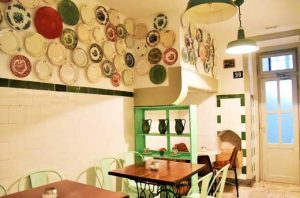Café leiria