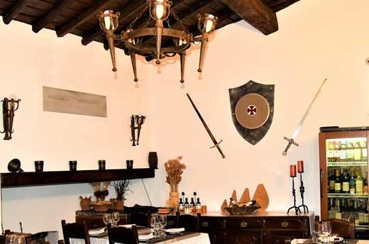 Taverna the Templars