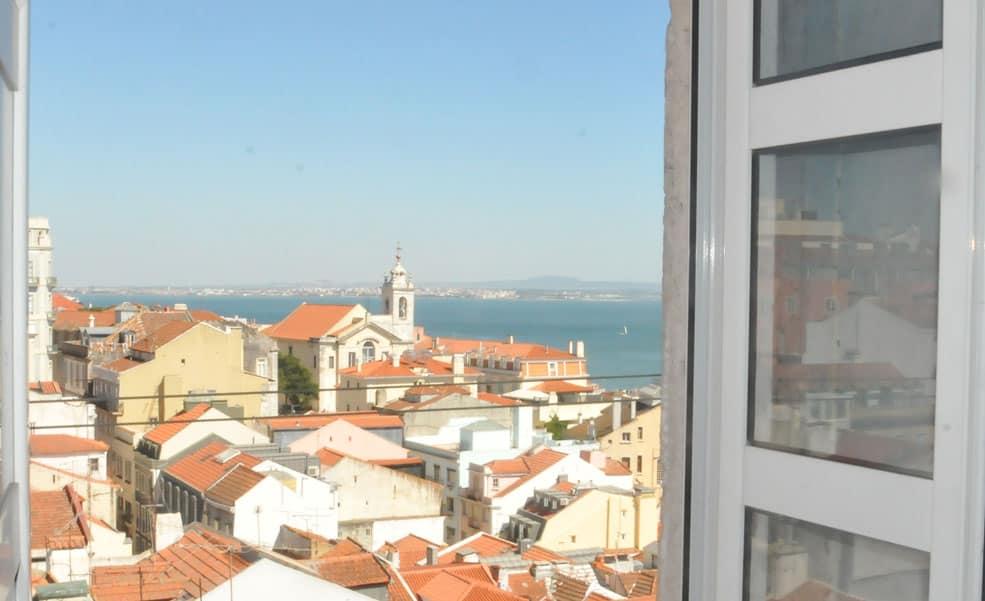 Imóveis sta catarina lisboa Portugal