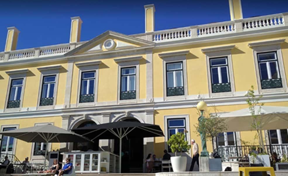 Restaurante Pharmácia e Museu da Farmácia