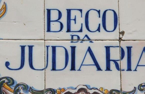 De middeleeuwse en joodse Route in Portugal