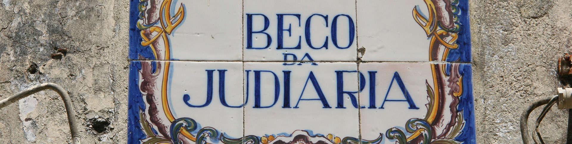 A Rota Medieval e Judaica em Portugal