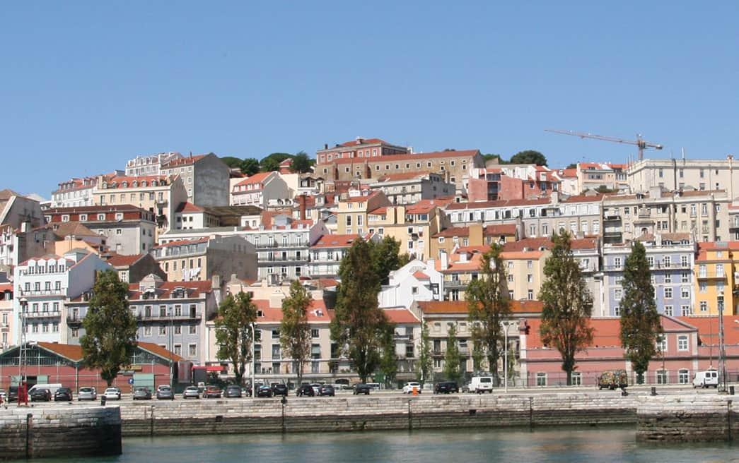 Modernidade e Fusão em Portugal