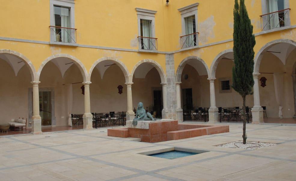 Convento da Graça, Tavira, Faro