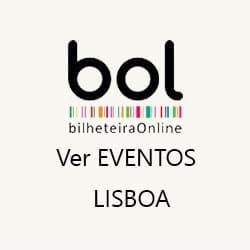 compra de espectáculos em Lisboa