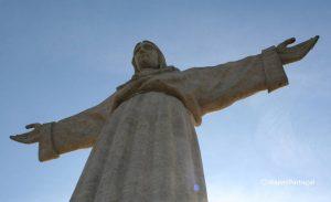 Cristo Rei, Lisboa