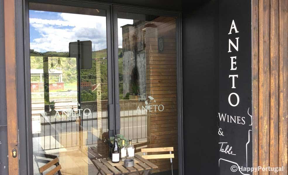 Restaurante Aneto Wines & Table