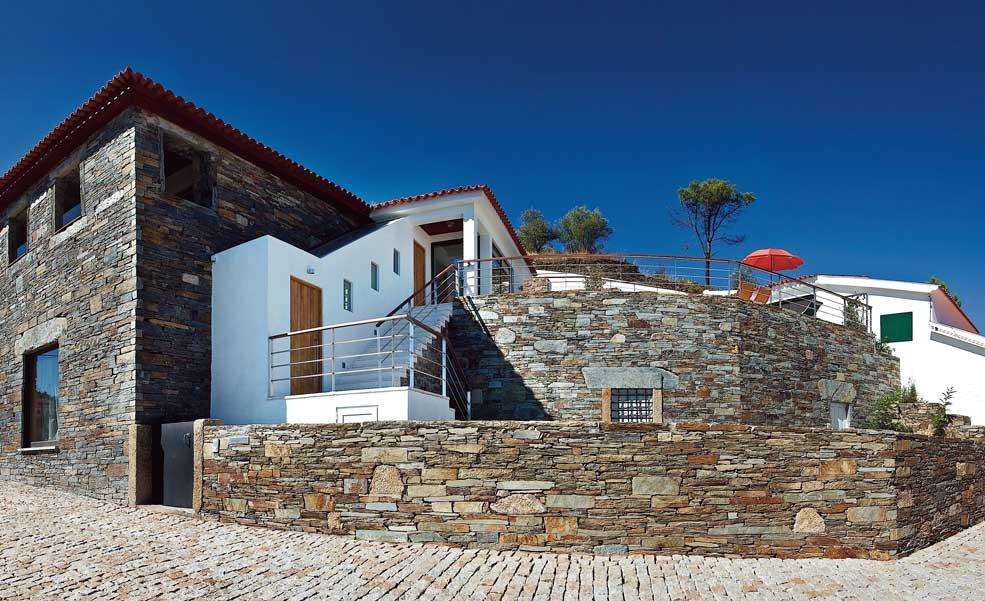 Holidays, Casa de Gouvães, Douro, Portugal