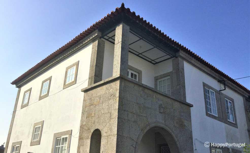 पुर्तगाल, Viana do Castelo, 100 Steeples, अतिथि आवास