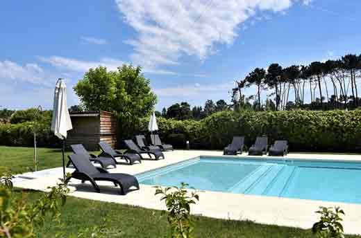 Villas da Fonte - Leisure & Nature