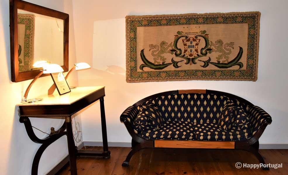 Portugal, Évora, The Noble House, Boutique Hotel