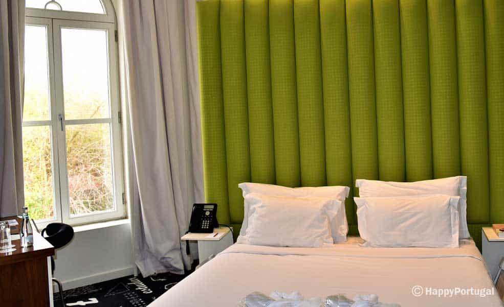 Onde dormir, Estrela, Campo de Ourique, Lisboa, Portugal