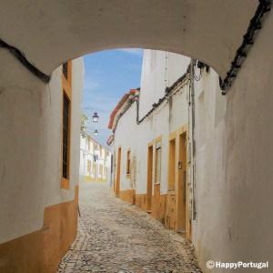 Conhecer Évora, Portugal