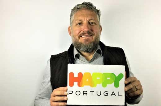 Portugal par les yeux de ... Tim Vieira