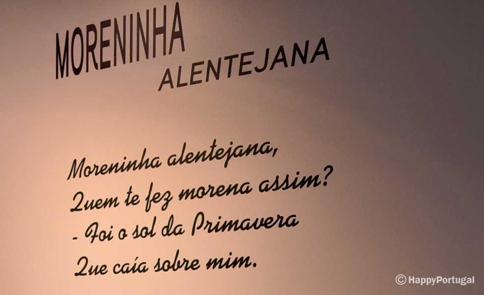 Modas Alentejanas, Hotel Vila Galé Évora, Alentejo, Portugal
