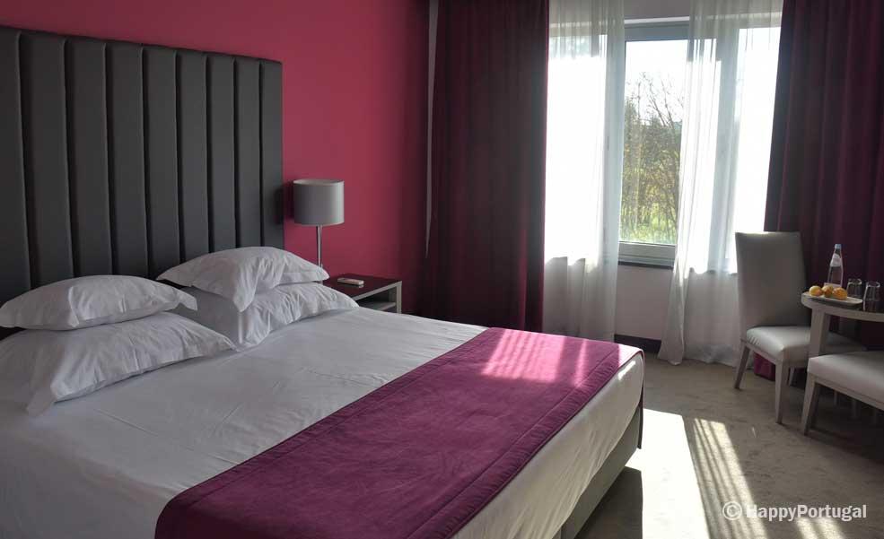 Quarto standard, Hotel Vila Galé Évora, Alentejo, Portugal