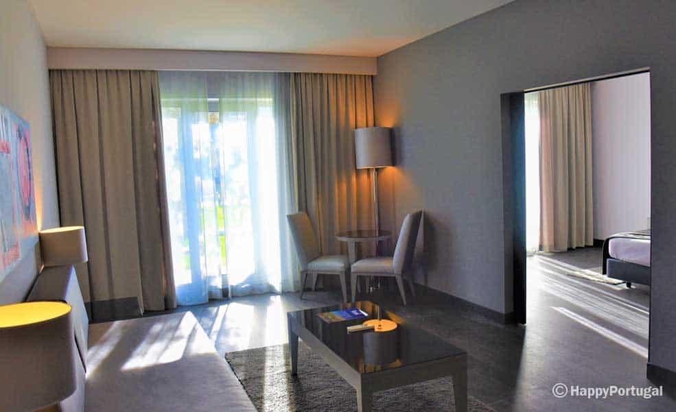 Suite, Hotel Vila Galé Évora, Alentejo, Portugal