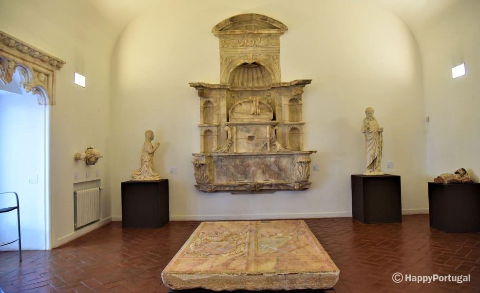 Museu de Évora - HappyPortugal
