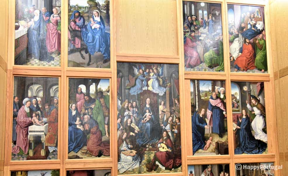 Museu Évora