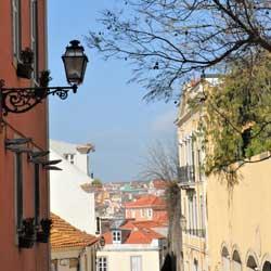 Lisboa inmobiliaria