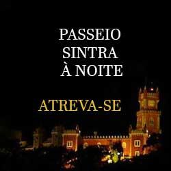 Passeios em Sintra HappyPortugal