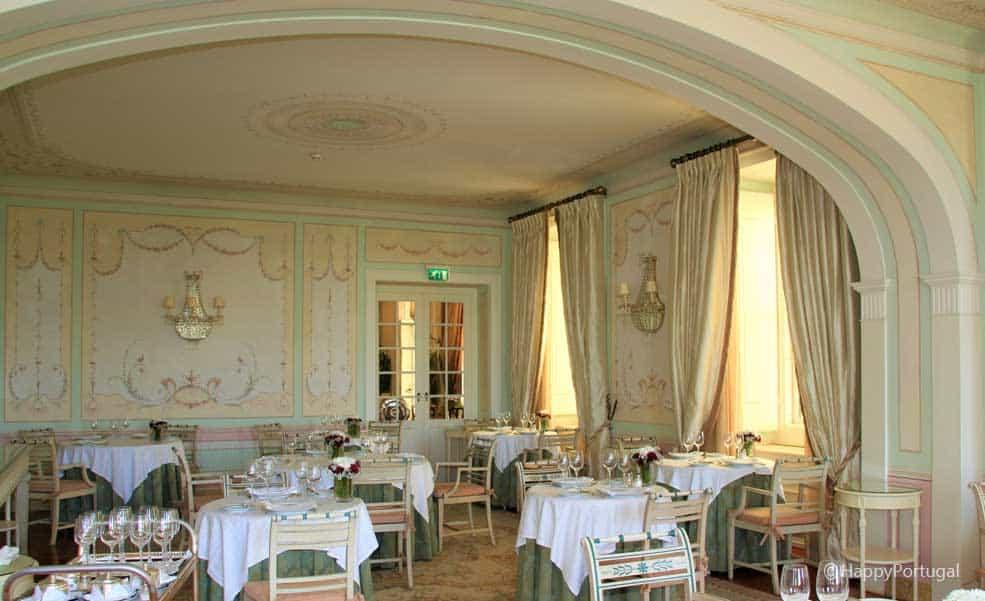 Restaurante_Tivoli_Palacio_Seteais @happyPortugal
