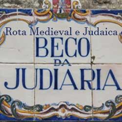 Rota Judaica e Medieval em Portugal - Happy Portugal