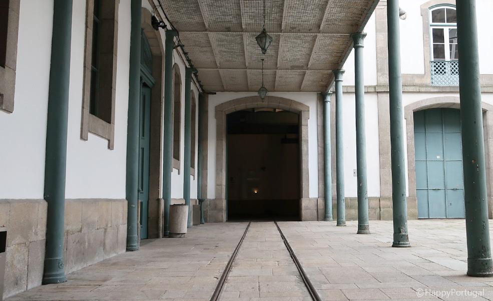 Museu dos Transportes e Comunicação @happyportugal