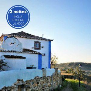 Turismo Rural e Portugal, Portugal