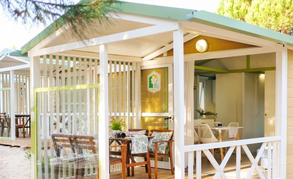 Resort Ohai Nazaré, HappyPortugal