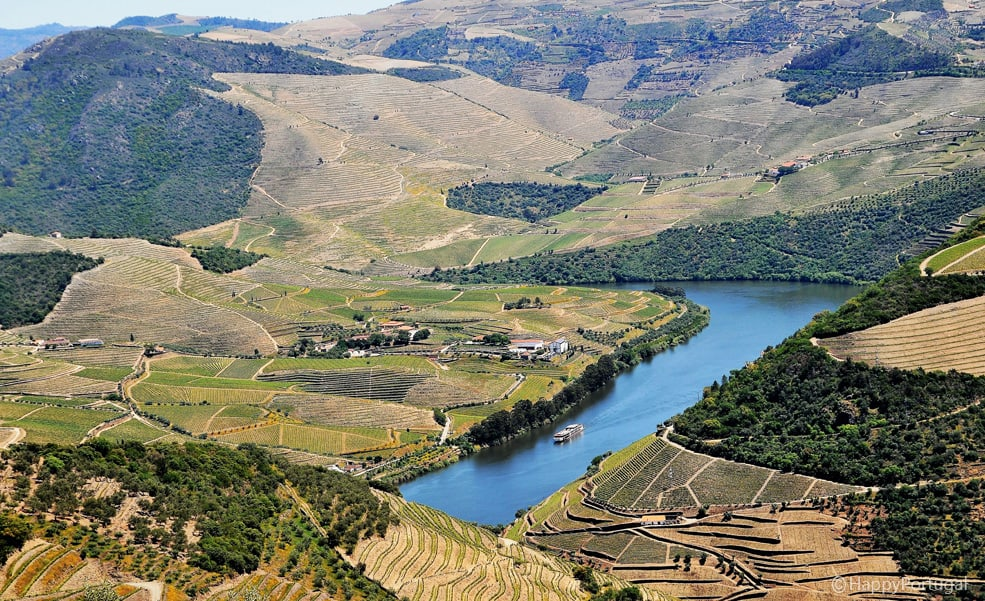 Douro @happyPortugal