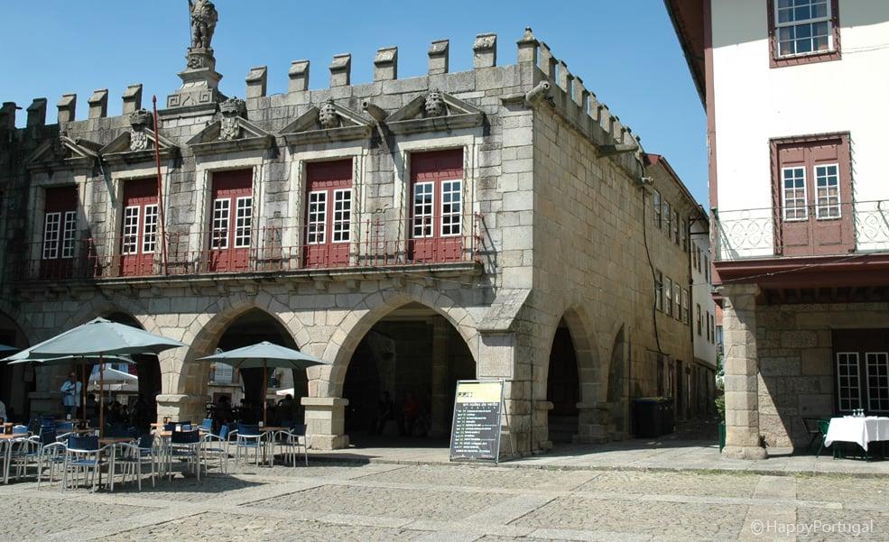 Guimarãe @HappyPortugal