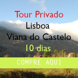 Tours privados, happyPortugal