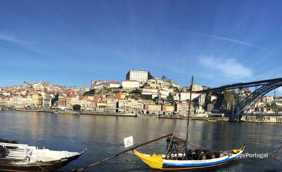 Cidade do Porto @happyportugal