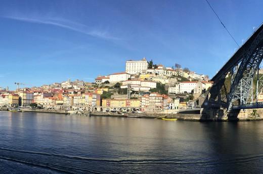 Tour privado de Lisboa a Oporto - 5 días