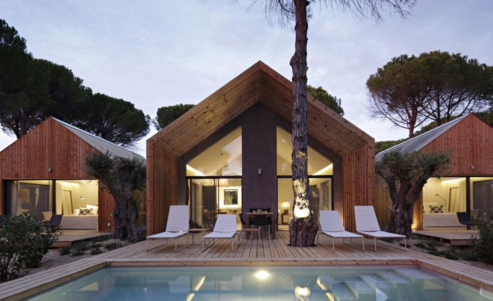 Resort Sublime Comporta, Portugal feliz