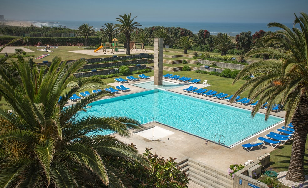 Hotel Solverde Spa & Centro de Bienestar